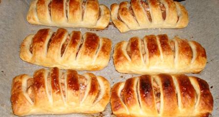 ... apple pies mini apple tarts mini elmali tart mini puff pastry apple